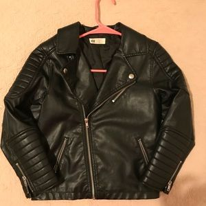 Other - H&M Motor Jacket